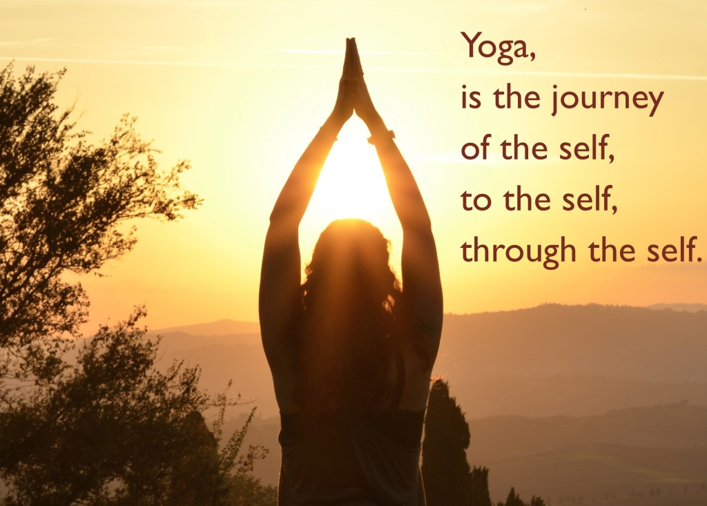 body soul yoga journey